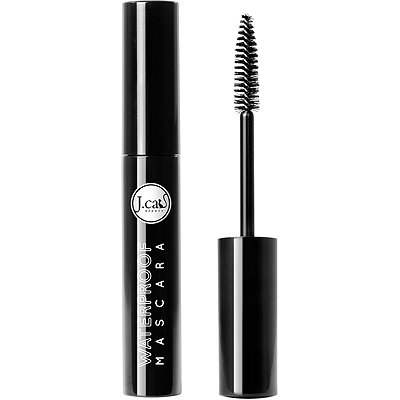 J.Cat Beauty Online Only Love Live Lash Waterproof Mascara