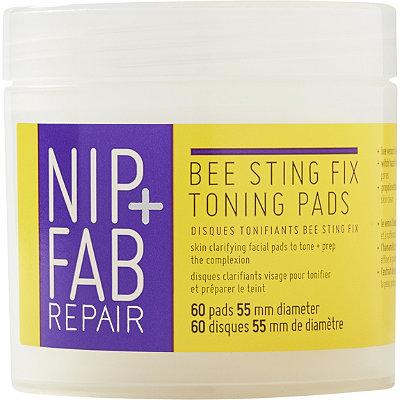 Nip + FabBee Sting Fix Toning Pads