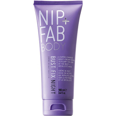 Nip + Fab Body Bust Fix Night