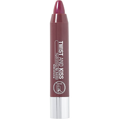 J.Cat Beauty Online Only Twist and Kiss Hydrating Lip Balm
