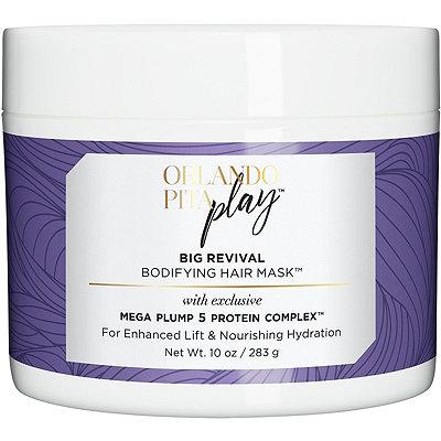 Orlando Pita PlayBig Revival Bodifying Hair Mask