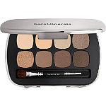 READY Eyeshadow 8.0 The Bare Neutrals