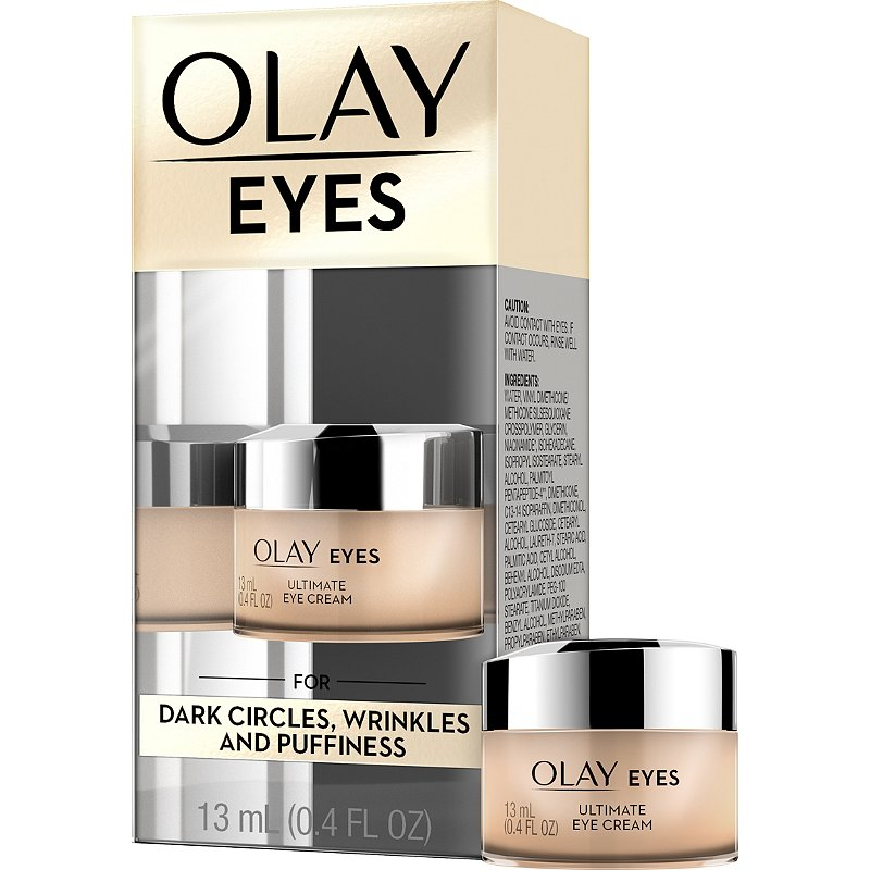 Olay Eyes Ultimate Eye Cream Ulta Beauty