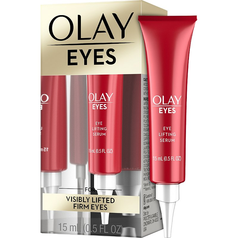 Olay Eyes Eye Lifting Serum Ulta Beauty