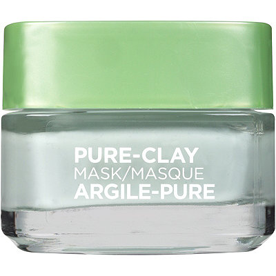 Purify & Mattify Pure-Clay Mask