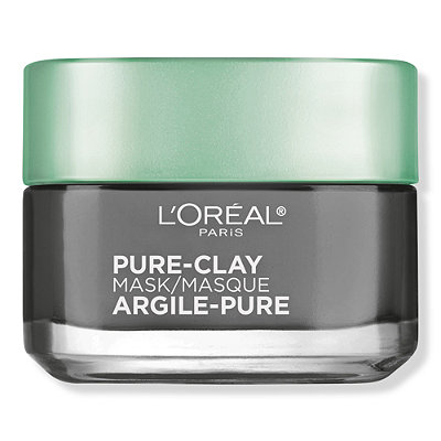 L'Oréal Detox %26 Brighten Clay Mask