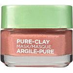 L'Oréal Exfoliate & Refine Clay Mask