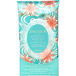 Cactus Water Makeup Removing Wipes