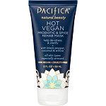 Vegan Probiotic %26 Spice Mask