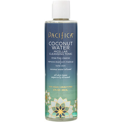 Pacifica Coconut Micellar Water Cleansing Tonic
