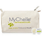 MyChelle FREE Canvas Make-Up Bag and deluxe sample Refining Sugar Cleanser w/ any $30 MyChelle purchase