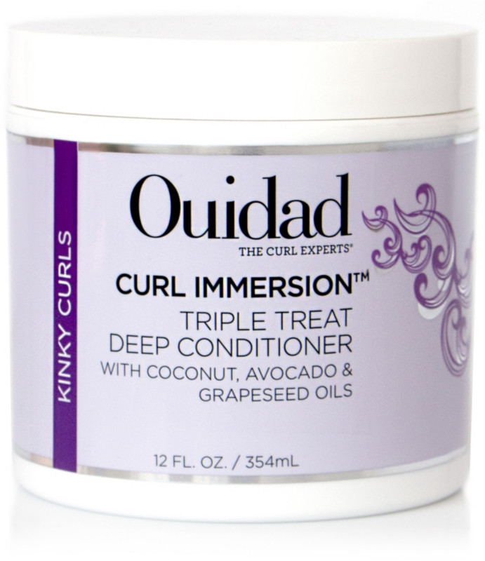 Curl Immersion™ Triple Treat Deep Conditioner