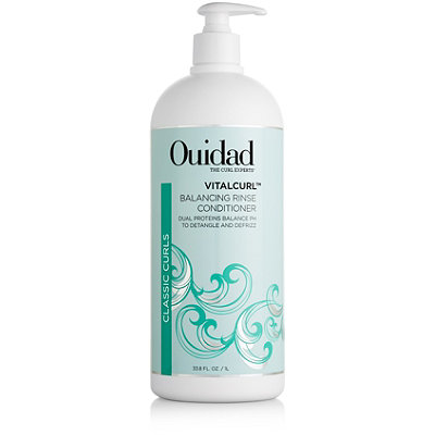VitalCurl Balancing Rinse Conditioner