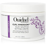 Curl Immersion Silky Souffle Setting Crème