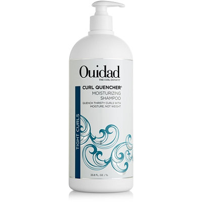 OuidadCurl Quencher Moisturizing Shampoo