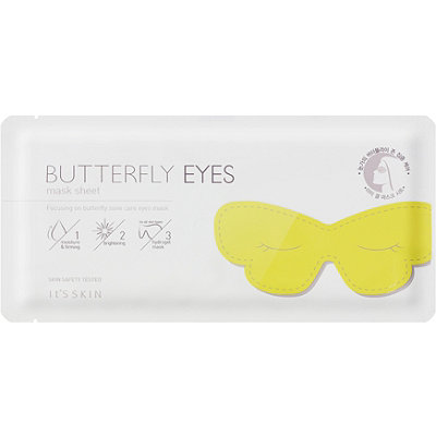 Its Skin Butterfly Eye Mask Sheet