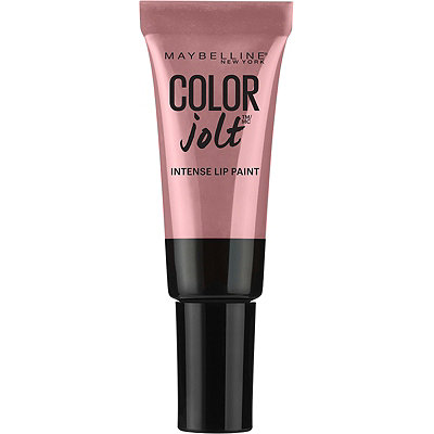 Maybelline LipStudio Color Jolt Intense Lip Paint