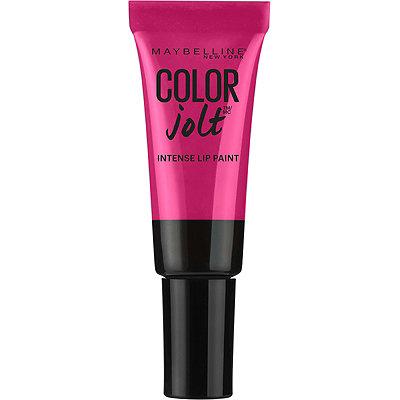 MaybellineLipStudio Color Jolt Intense Lip Paint