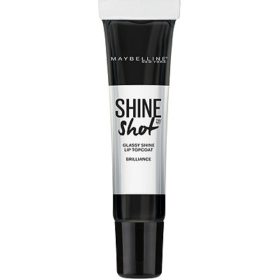 Maybelline LipStudio Shine Shot Lip Topcoat