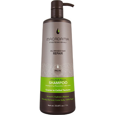 Macadamia ProfessionalUltra Rich Moisture Shampoo
