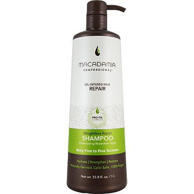 Macadamia ProfessionalWeightless Moisture Shampoo