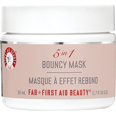 First Aid Beauty5 In 1 Bouncy Mask