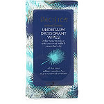 Travel Size Underarm Deodorant Wipes with Coconut Milk & Essential Oils