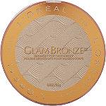 L'OréalGlam Bronze Bronzer Summer Collection