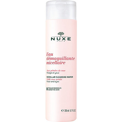 Nuxe Online Only Micellar Cleansing Water with Rose Petals