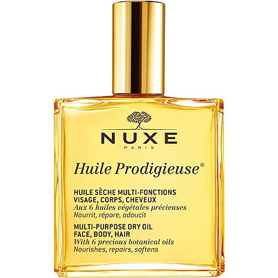 NuxeOnline Only Huile Prodigieuse Multi-Purpose Dry Oil