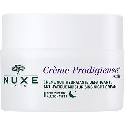 Nuxe Online Only Cr%C3%A8me Prodigieuse Anti-Fatigue Moisturizing Night Cream