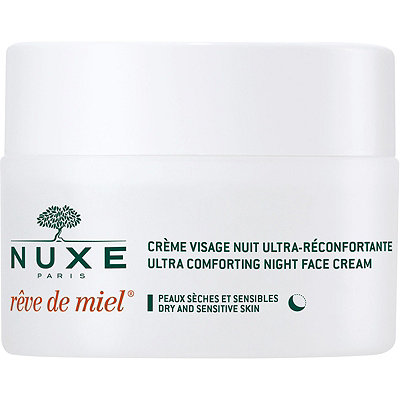 NuxeOnline Only R%C3%AAve De Miel Face Night Cream