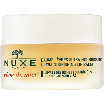 NuxeOnline Only R%C3%AAve De Miel Ultra Nourishing Lip Balm