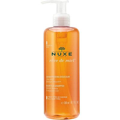 NuxeOnline Only R%C3%AAve De Miel Gentle Shampoo
