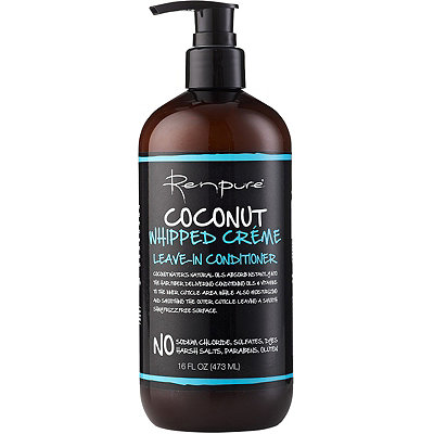 Renpure Online Only Coconut Whipped Cr%C3%A8me Leave In Conditioner