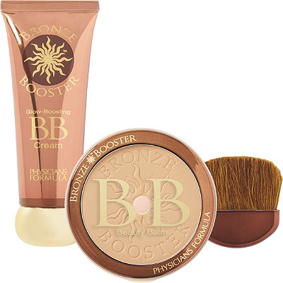 Physicians FormulaBronze Booster Glow-Boosting Bronzers Kit