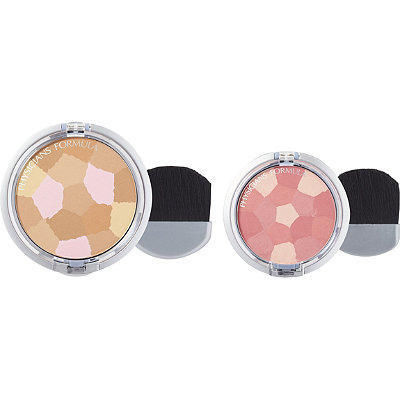 Physicians Formula Powder Palette Multi-Colored Healthy Glow Makeup Kit
