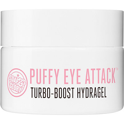 Soap & Glory Puffy Eye Attack Eye Rescue Gel