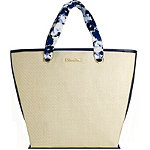 Oscar de la Renta FREE Tote w/ any large spray Oscar De La Renta Fragrance Collection purchase