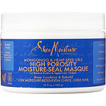 Mongongo %26 Hemp Seed Oils High Porosity Moisture-Seal Masque