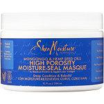 Mongongo & Hemp Seed Oils High Porosity Moisture-Seal Masque