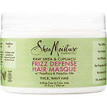 Raw Shea %26 Cupua%C3%A7u Frizz Defense Hair Masque