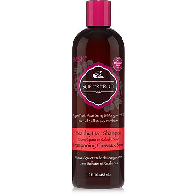HaskSuperfruit Healthy Hair Shampoo