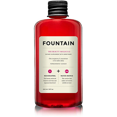 FountainThe Beauty Molecule