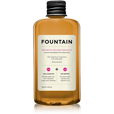 FountainOnline Only The Phyto Collagen Molecule