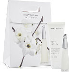 Issey MiyakeOnline Only FREE Issey Miyake Women's Sampler with any large spray Issey Miyake Women's Fragrance Collection purchase