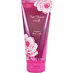 Pink Flowers Creamy Body Lotion