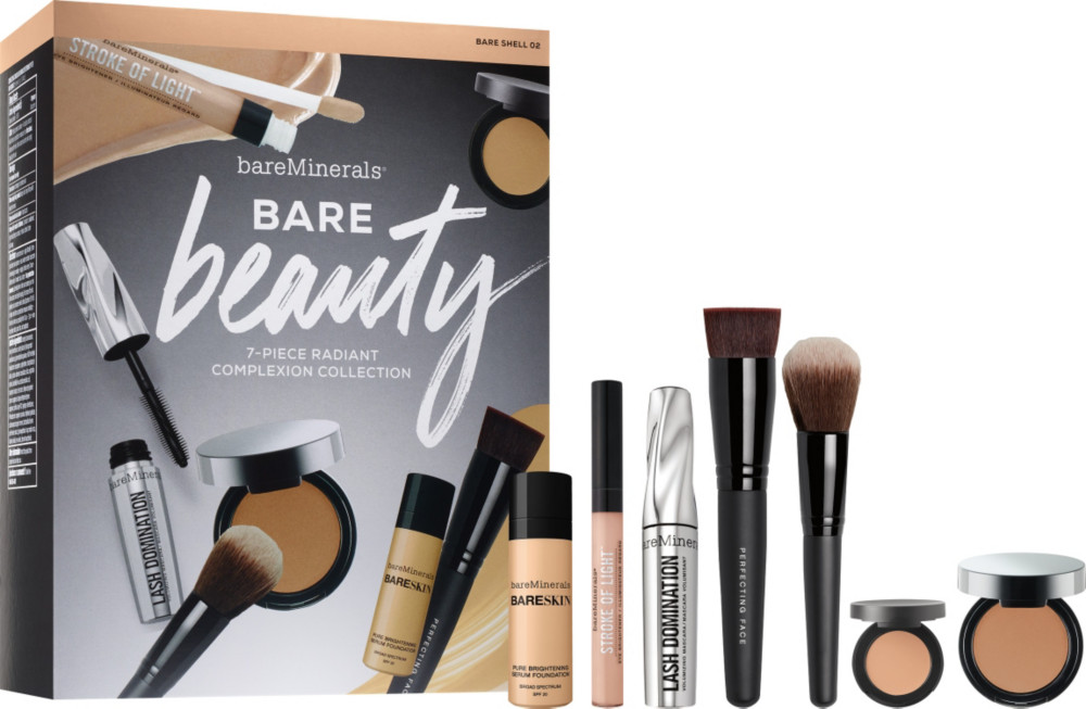 Bareminerals Bare Beauty Kit Ulta Beauty