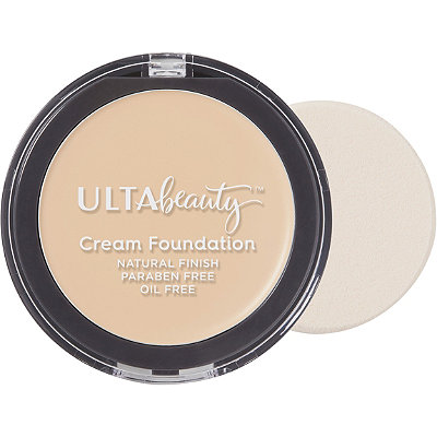 ULTA Cream Foundation