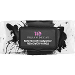 Urban Decay Cosmetics Meltdown Makeup Remover Wipes